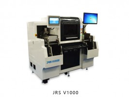 半导体–焊接质量检验V1000